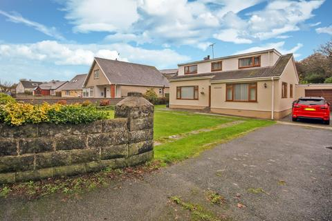 4 bedroom detached house for sale - Porthdafarch Road, Holyhead, Angelsey, LL65