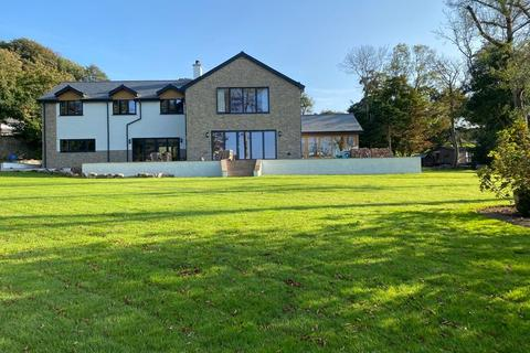 4 bedroom detached house for sale - Lon Y Traeth, Red Wharf Bay, Pentraeth, LL75