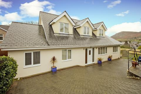 5 bedroom detached house for sale - Cefn Y Twr, Nefyn, Pwllheli, LL53