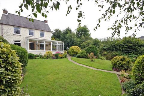 3 bedroom detached house for sale - Tai'n Lon, Clynnogfawr, Caernarfon, LL54