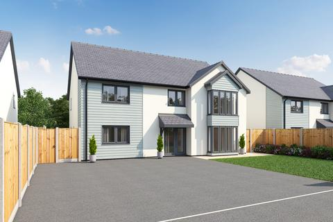 4 bedroom detached house for sale - Meusydd Llydain, Penrhyndeudraeth, Gwynedd, LL48