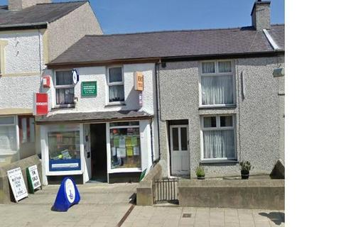 3 bedroom terraced house for sale - Water Street, Penygroes, Caernarfon, LL54