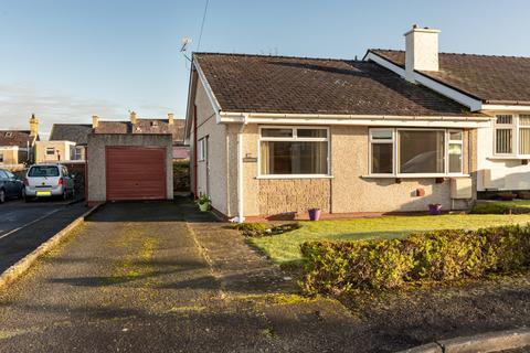 2 bedroom bungalow for sale - Y Grugan, Groeslon, Caernarfon, LL54