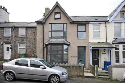 3 bedroom terraced house for sale - Eifl Road, Trefor, Caernarfon, LL54