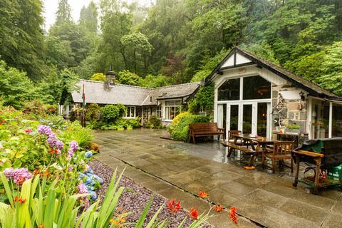 2 bedroom detached house for sale - Beddgelert, Caernarfon, Gwynedd, LL55