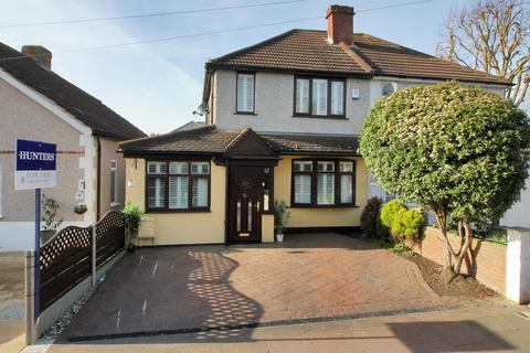 4 bedroom semi-detached house for sale - Fen Grove, Sidcup, Kent, DA15 8QN