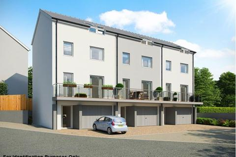 3 bedroom house for sale - High Street, Criccieth, Gwynedd, LL52