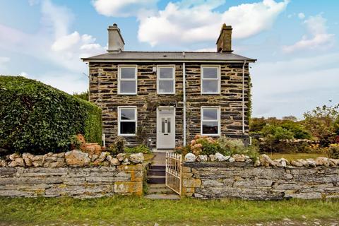 3 bedroom detached house for sale - Penrhyndeudraeth, Gwynedd, LL48