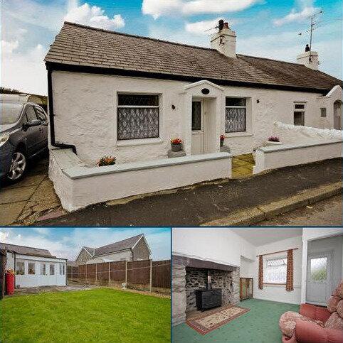 2 bedroom house for sale - Waunfawr, Caernarfon, Gwynedd, LL55