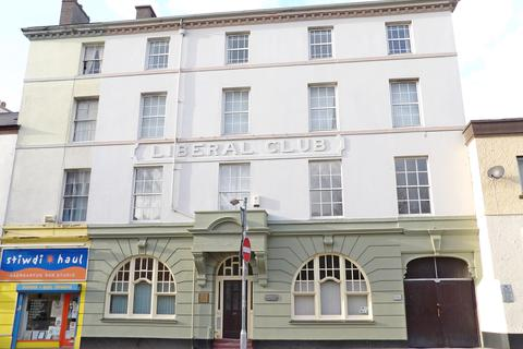 1 bedroom apartment to rent - Bangor Street, Caernarfon, Gwynedd, LL55