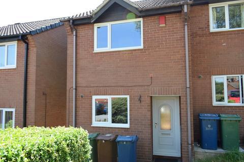 2 bedroom semi-detached house to rent - Vardon Close,