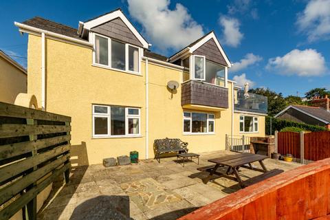 4 bedroom detached house for sale - Coronation Road, Menai Bridge, Isle Of Anglesey, LL59