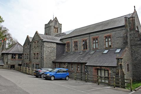 1 bedroom apartment for sale - Tabernacle Chapel, Garth Road, Bangor, LL57