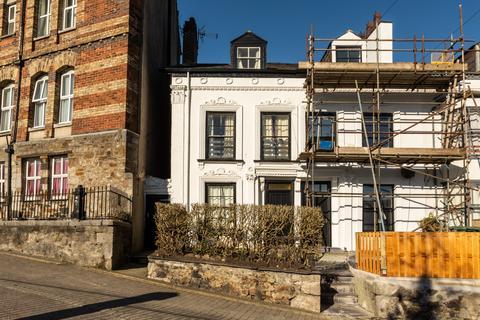 5 bedroom end of terrace house for sale - Eldon Terrace, Bangor, Gwynedd, LL57