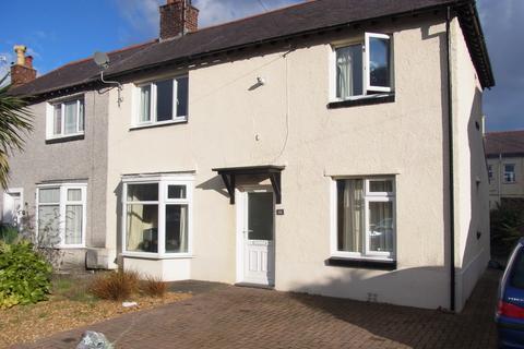 4 bedroom semi-detached house for sale - Maes Y Dref, Bangor, Gwynedd, LL57