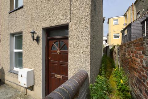 3 bedroom terraced house for sale - The Crescent, Bangor, Gwynedd, LL57