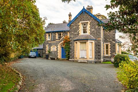 6 bedroom detached house for sale - Penmaen Park, Llanfairfechan, LL33