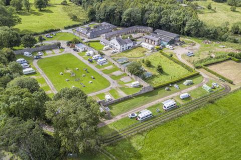Land for sale - Treborth Road, Bangor, Gwynedd, LL57
