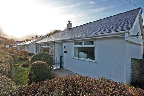 2 bedroom bungalow for sale - Bro Derfel, Tregarth, Bangor, LL57