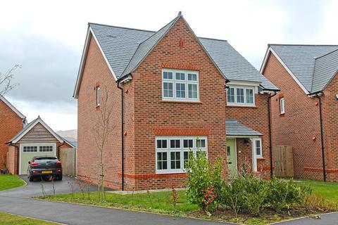 4 bedroom detached house for sale - Lon Y Wyddfa, Penrhosgarnedd, Bangor, LL57