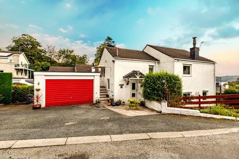 4 bedroom detached house for sale - The Orchard, Mount Street, Menai Bridge, LL59