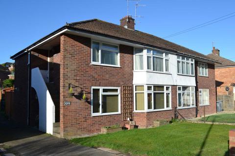 2 bedroom maisonette for sale - Hemdean Road, Caversham
