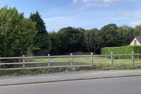 Land for sale - Penrhosgarnedd, Bangor, LL57