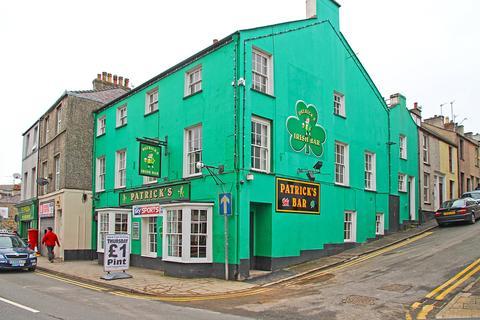 Restaurant for sale - Bangor, Gwynedd, LL57