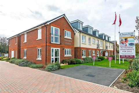 1 bedroom apartment for sale - Tamarisk Lodge, Stocks Lane, East Wittering, Chichester, West Sussex
