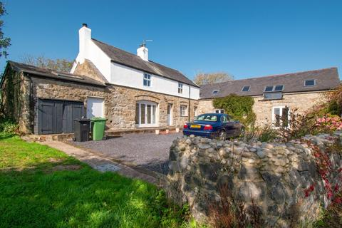 3 bedroom link detached house for sale - Talwrn, Llangefni, Isle Of Anglesey, LL77