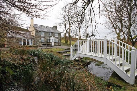 3 bedroom house for sale - Rhostryfan, Caernarfon, Gwynedd, LL54