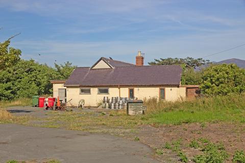 Land for sale - Dinas Dinlle, Caernarfon, Gwynedd, LL54