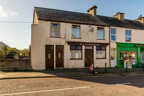 5 bedroom end of terrace house for sale - Snowdon Street, Penygroes, Caernarfon, LL54