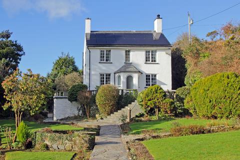 4 bedroom detached house for sale - Morfa Bychan Road, Porthmadog, Gwynedd, LL49