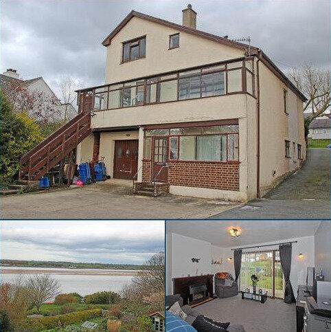 5 bedroom detached house for sale - North Road, Caernarfon, Gwynedd, LL55