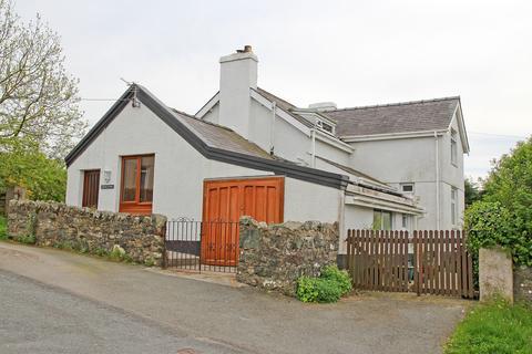 3 bedroom detached house for sale - Rhosgadfan, Caernarfon, Gwynedd, LL54