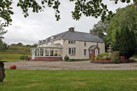 5 bedroom detached house for sale - Penrhos, Pwllheli, Gwynedd, LL53