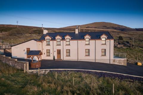 3 bedroom detached house for sale - Dinorwic, Caernarfon, Gwynedd, LL55