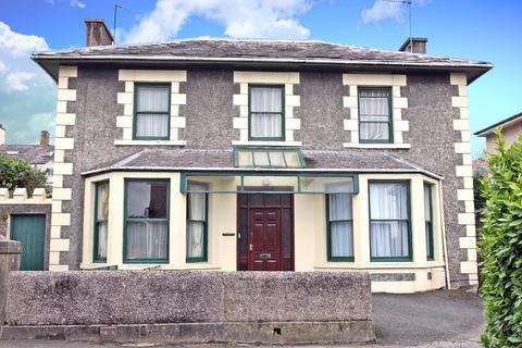 4 bedroom detached house - Uxbridge Square, Caernarfon, Gwynedd, LL55