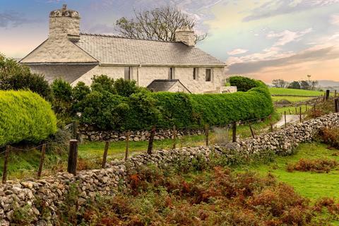 3 bedroom house for sale - Nasareth, Caernarfon, Gwynedd, LL54