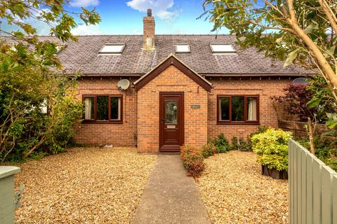 4 bedroom terraced house for sale - Maes Y Llan, Llandwrog, Caernarfon, LL54