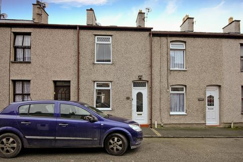 2 bedroom terraced house for sale - William Street, Caernarfon, Gwynedd, LL55