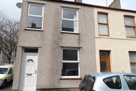 2 bedroom end of terrace house to rent - Victoria Street, Caernarfon, Gwynedd, LL55