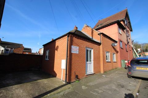2 bedroom semi-detached house to rent - Oakfield St, Off Monks Road, Lincoln, LN2 5LU
