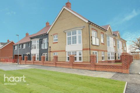 1 bedroom flat for sale - Butcher Row, Witham