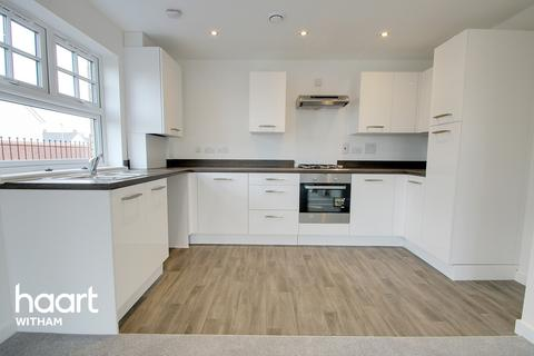 2 bedroom flat for sale - Butcher Row, Witham