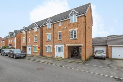 5 bedroom detached house to rent - Thatcham, Berkshire, RG19
