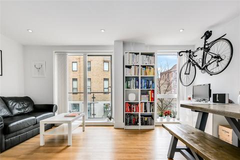 1 bedroom flat for sale - Caspian Wharf, 1 Yeo Street, London, E3