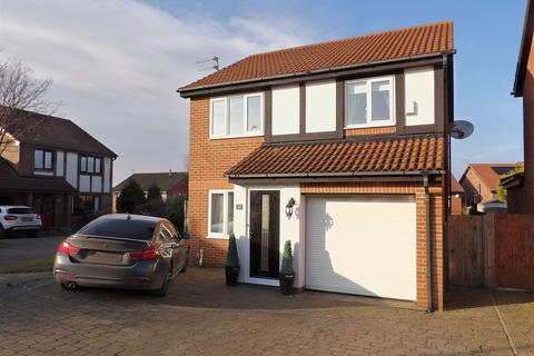 3 bedroom detached house for sale - Beaconside, Marsden, South Shields, Tyne and Wear, NE34 7PX