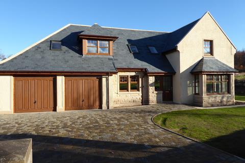 4 bedroom detached house for sale - Quarrywood, Elgin